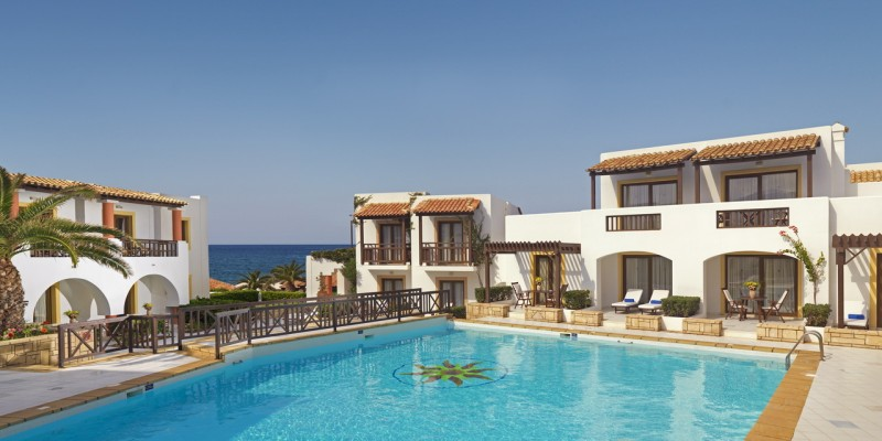 Image result for ALDEMAR KNOSSOS VILLAS LUXURY RESORT 5 *
