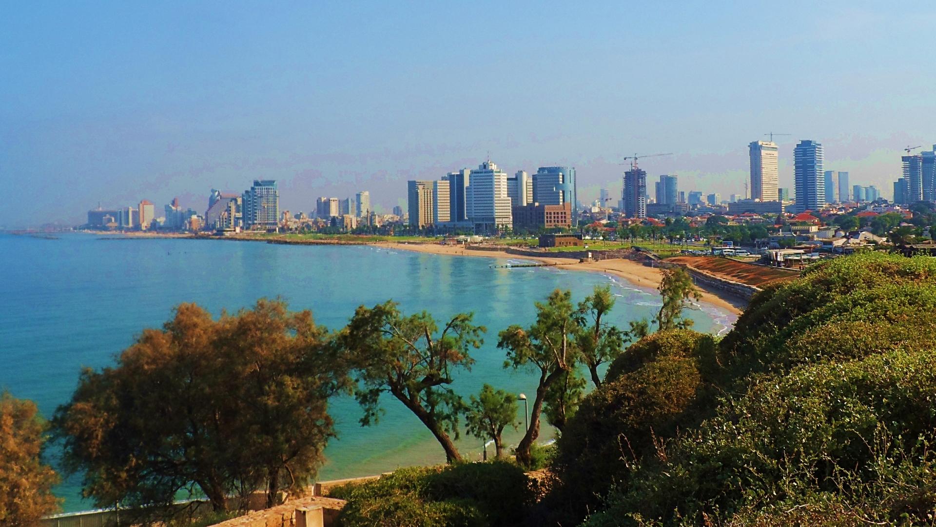 израиль тель-авив фото